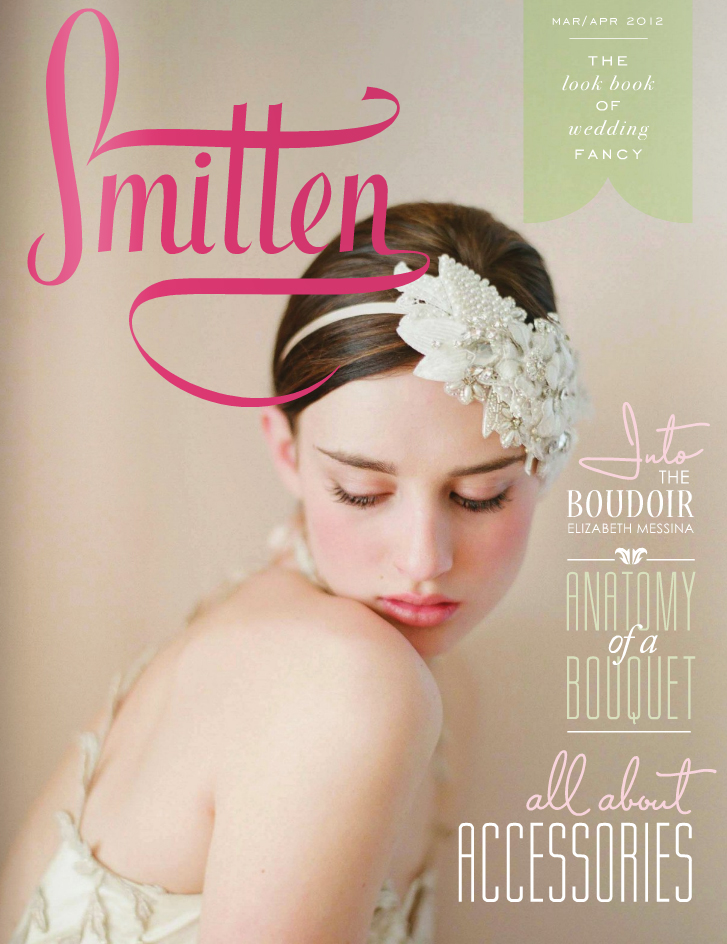 Smitten Mar/Apr '12