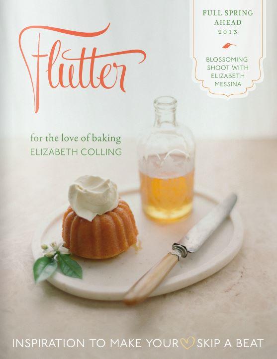 Flutter Magazine Spring '13