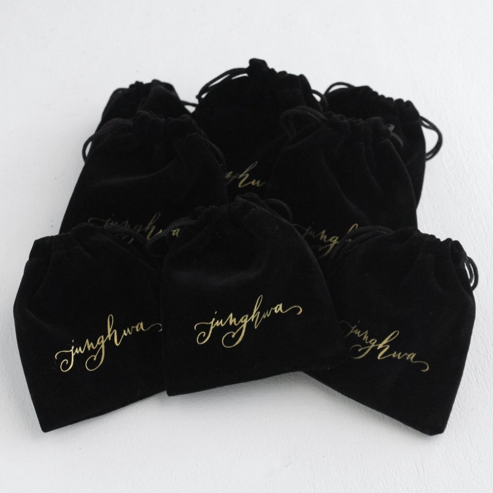 Junghwa gift packaging
