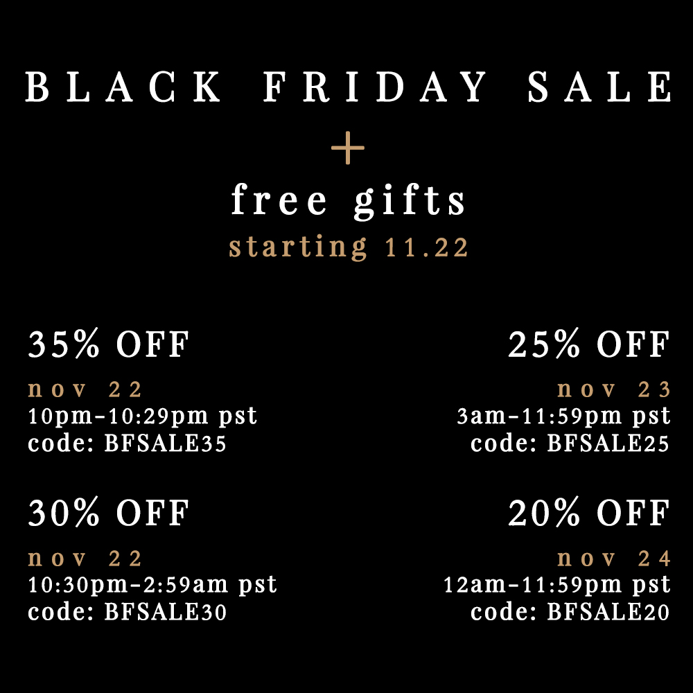 Junghwa Black Friday