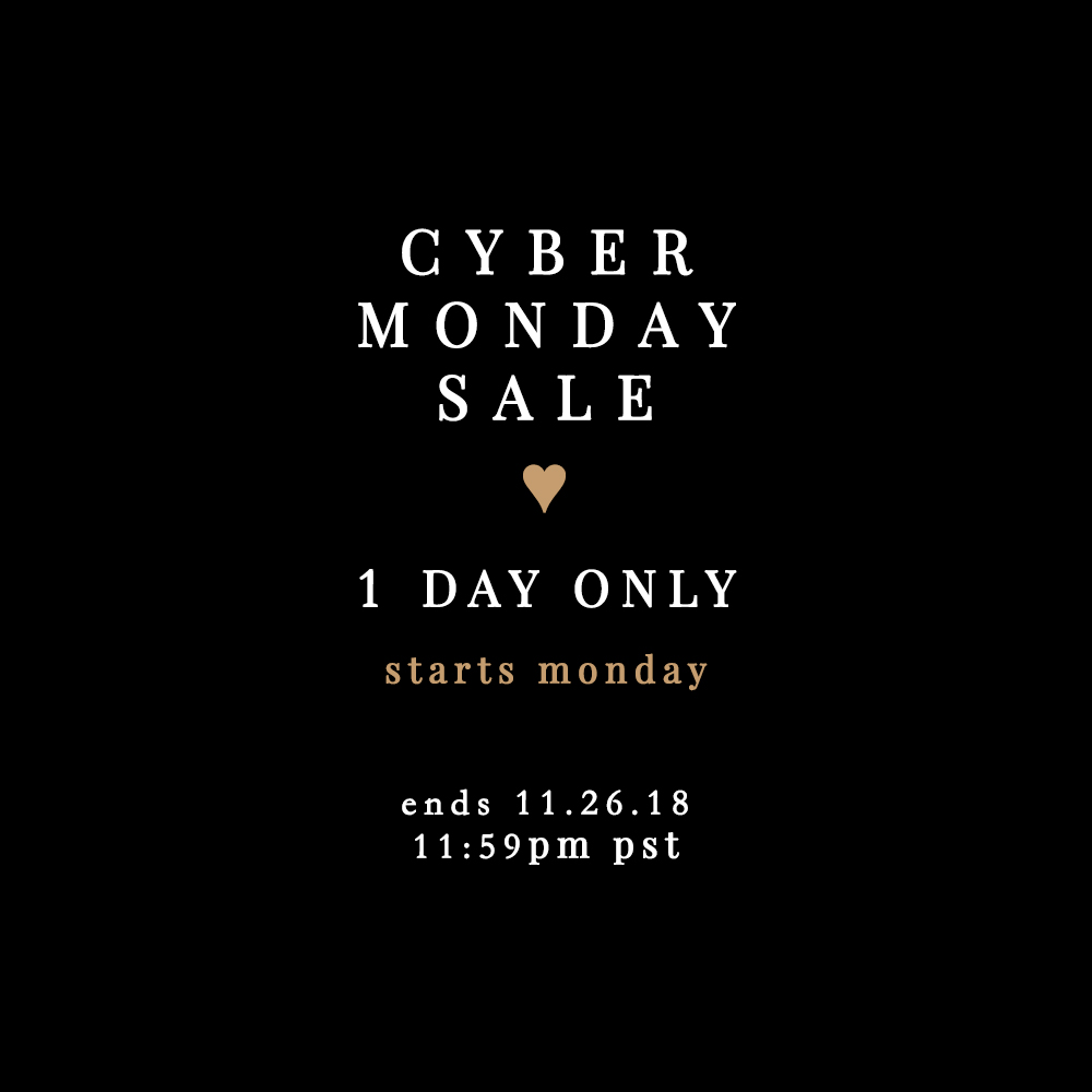 Junghwa Cyber Monday Sale