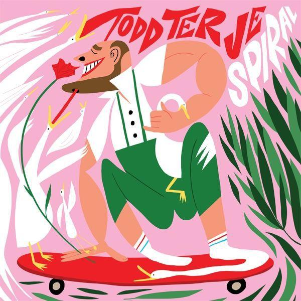 Todd Terje - Spiral [OLS004]