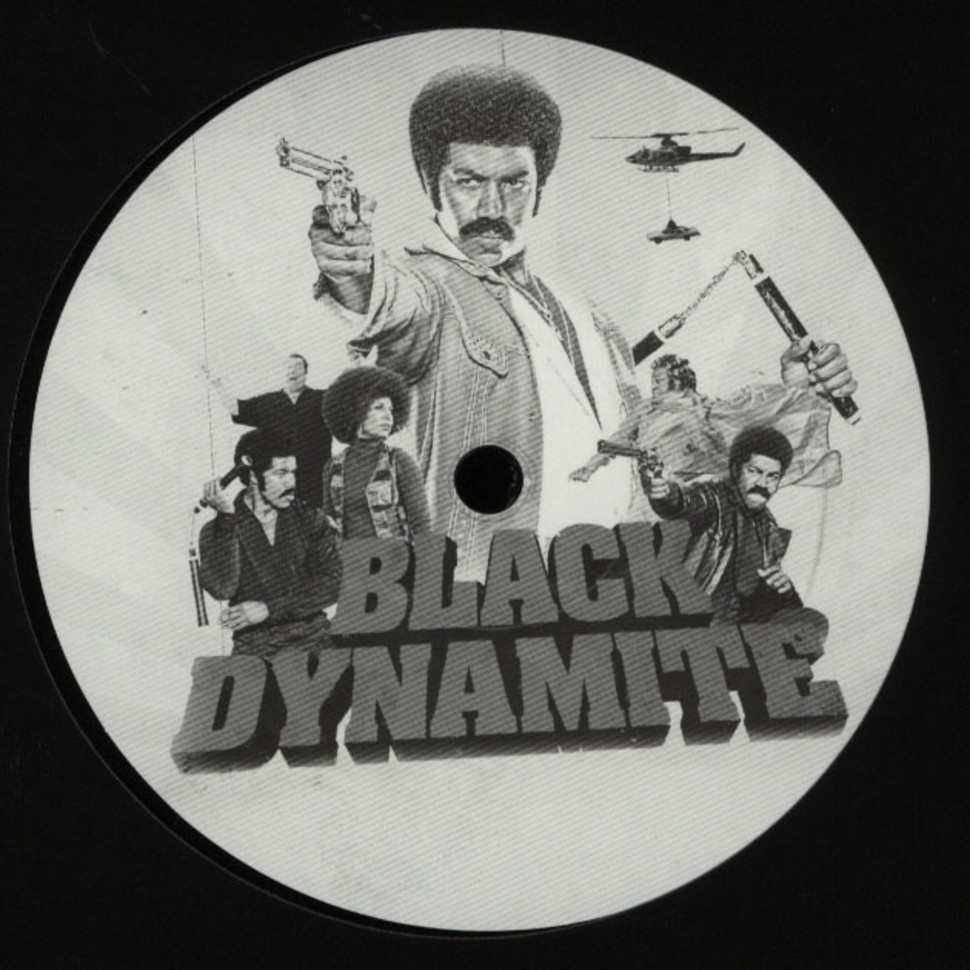 Black Dynamite - Busted Loop [FOFLTD9]