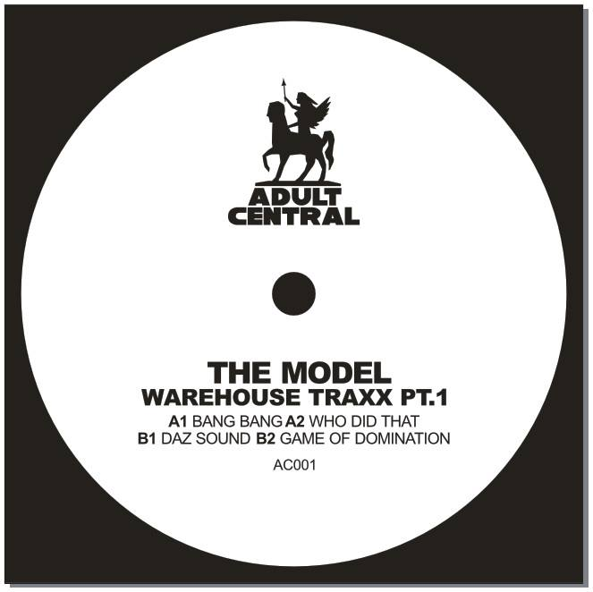 The Model - Warehouse Traxx Pt.1 [AC001]