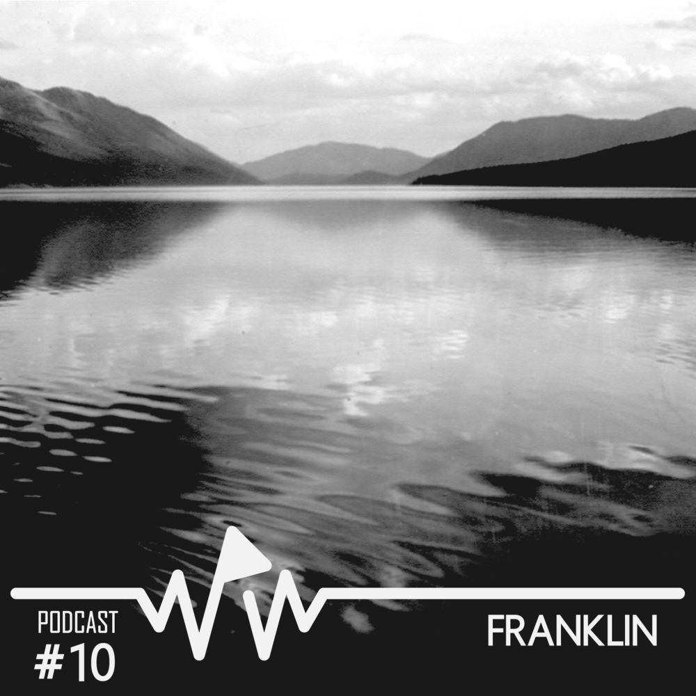 Franklin - We Play Wax Podcast #10.png
