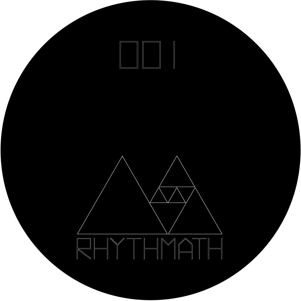 Rhythmath - Rhythmath 001 [RTMT001]