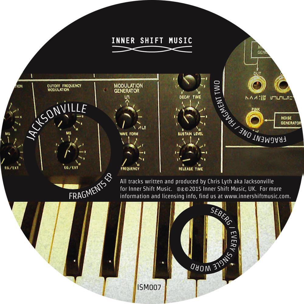 Jacksonville - Fragments [ISM007]