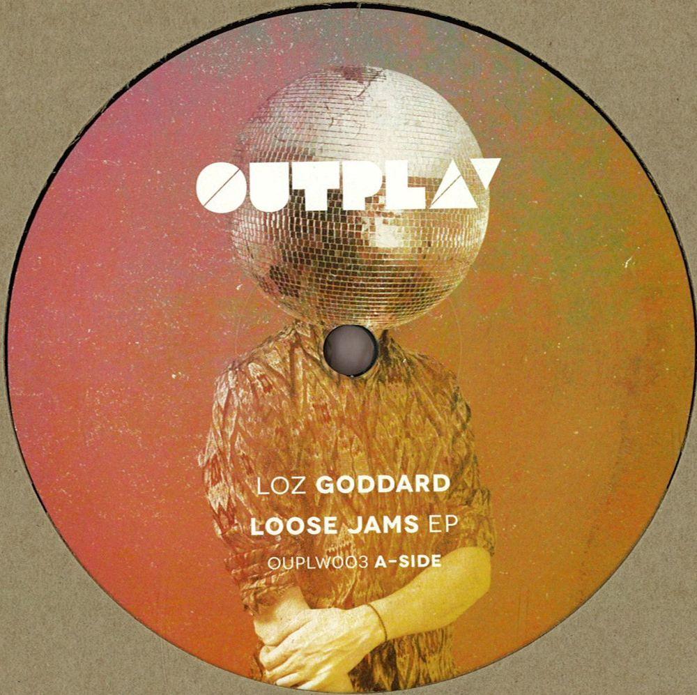 Loz Goddard - Loose Jams [OUPLW003]