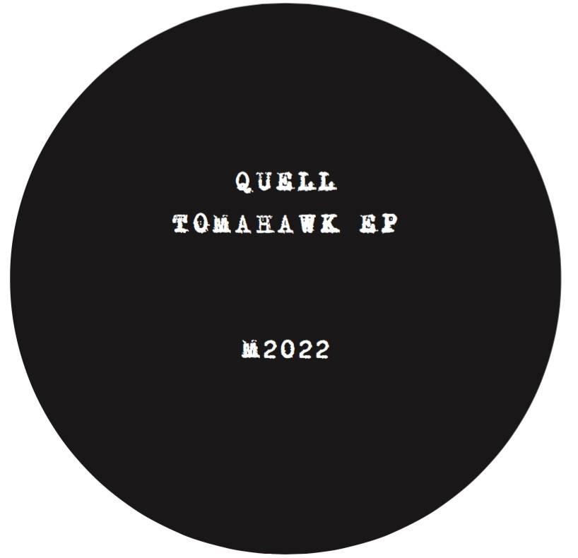 Quell - Tomahawk [M2022]
