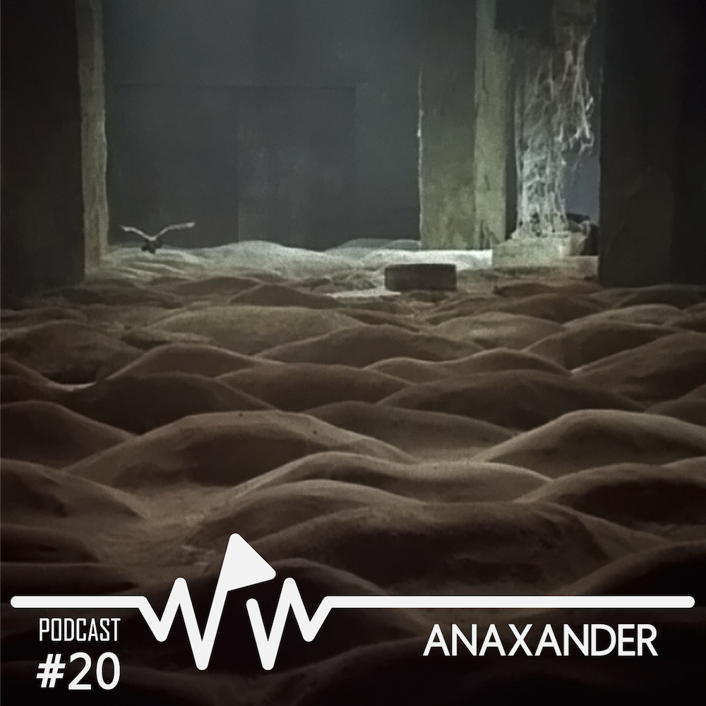 Anaxander - We Play Wax Podcast #20.png
