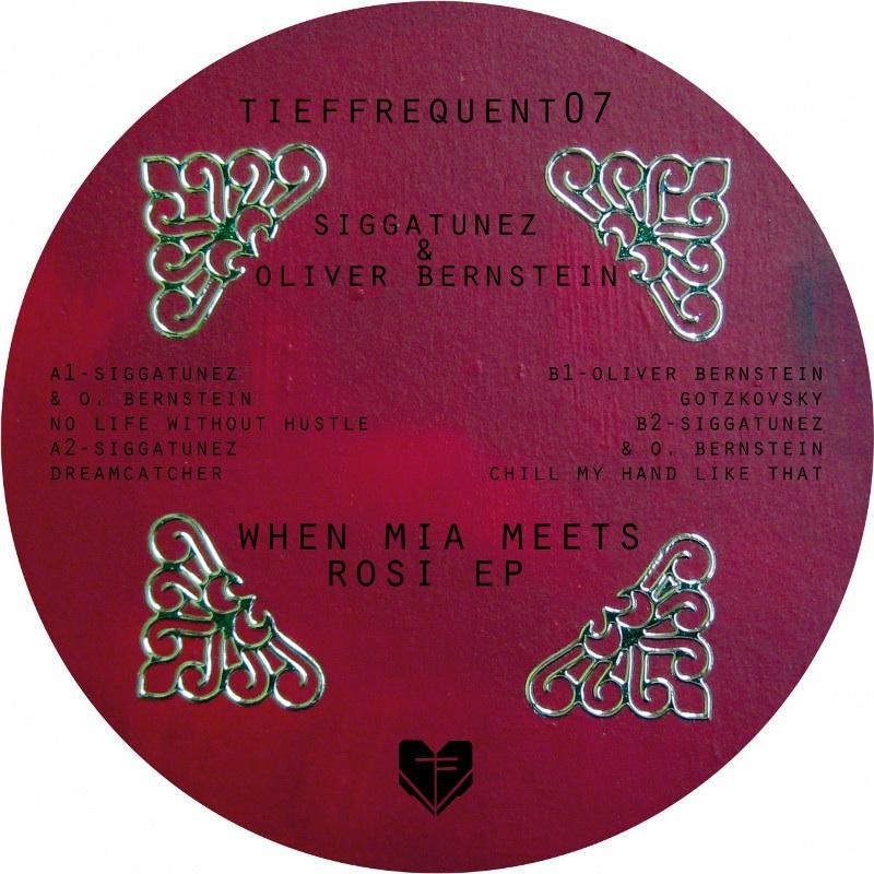 Siggatunez & Oliver Bernstein - When Mia Meets Rosi [TFQ007]