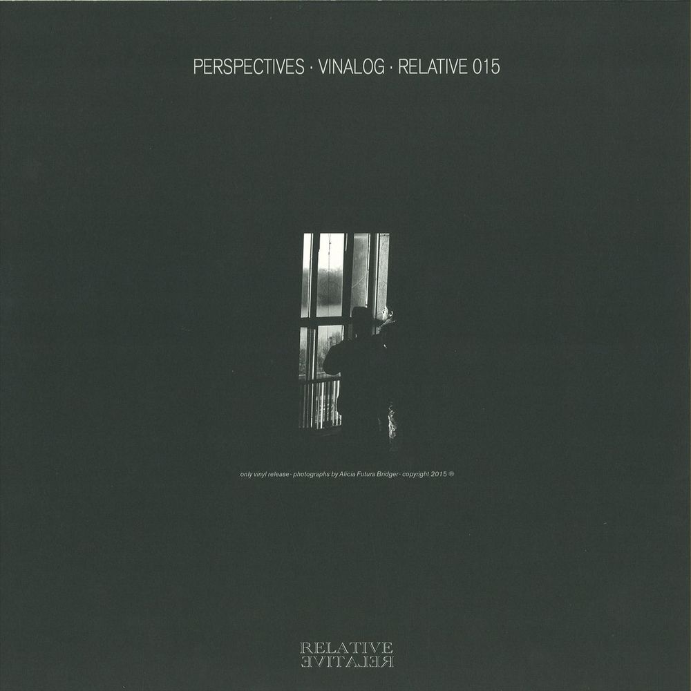 Vinalog - Perspectives [RVT-015]