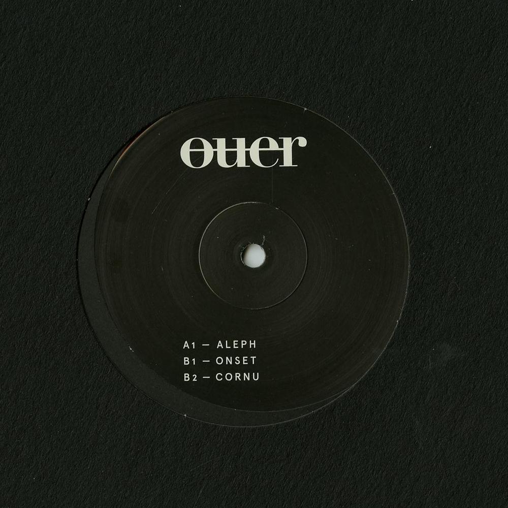 OUER - Aleph [OUER01]