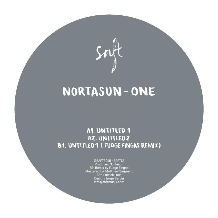 Nortasun - One [SAFT12]