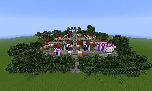 minecraft-fair
