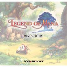 Yoko Shimomura - Legend of Mana OST