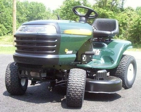 The Lt1000 Lawn Tractor Its Features Accessories And Where To >> Article 6 12 Buying Tips For The Intelligent Consumer Jay S Power