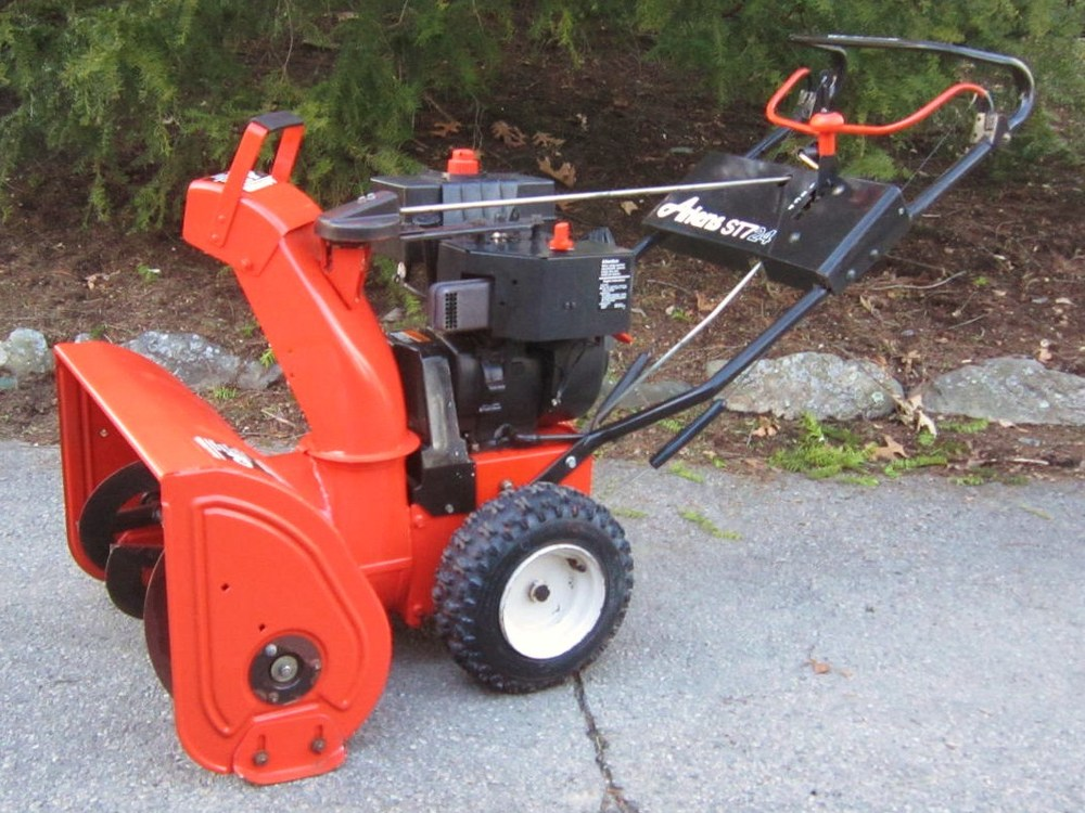 Ariens Compact ST724 #932022