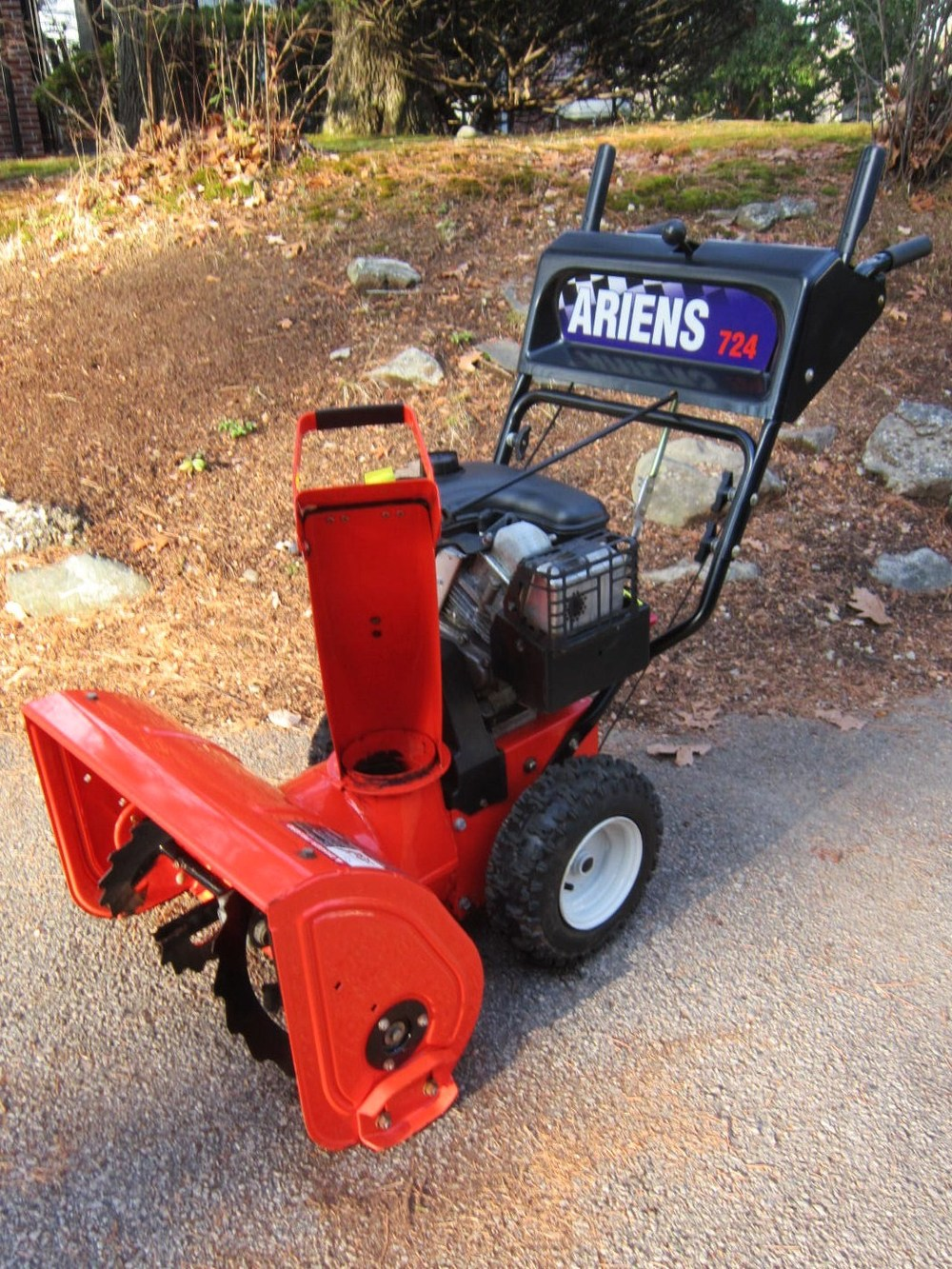 Ariens Compact ST724 #932035
