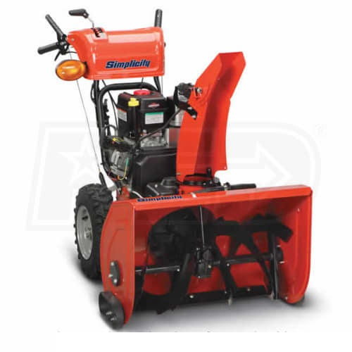 Snow Blower Found : Article more snow blower recommendations — jay s power