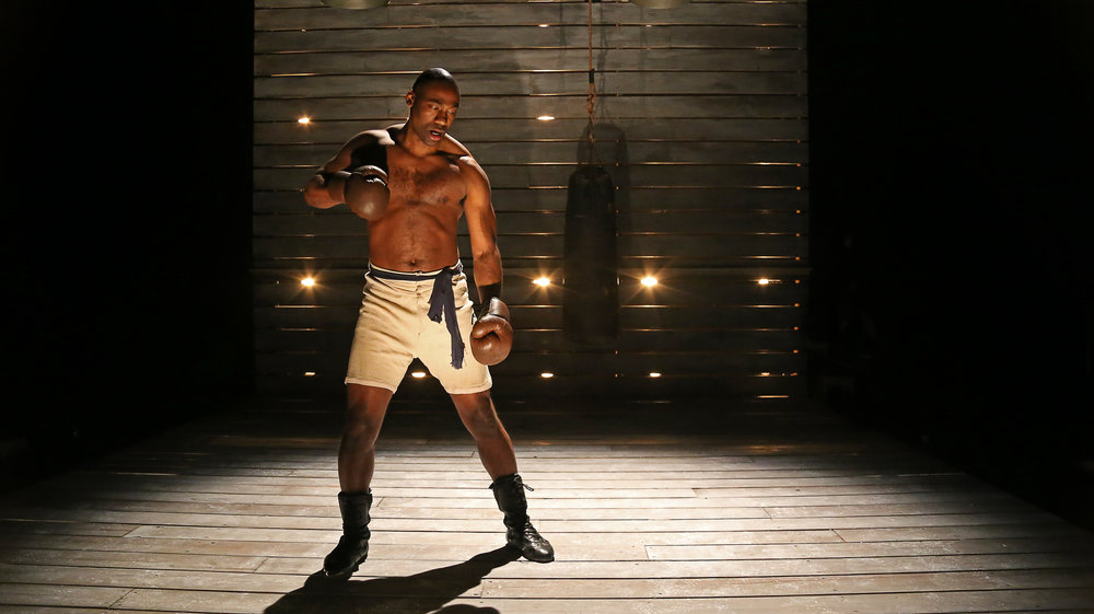 Jamal James as Jay Jackson