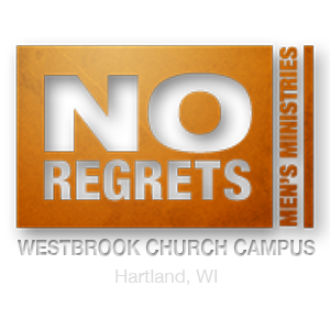No Regrets Mens Conference- Westbrook Church