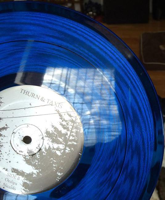 Blue EP1