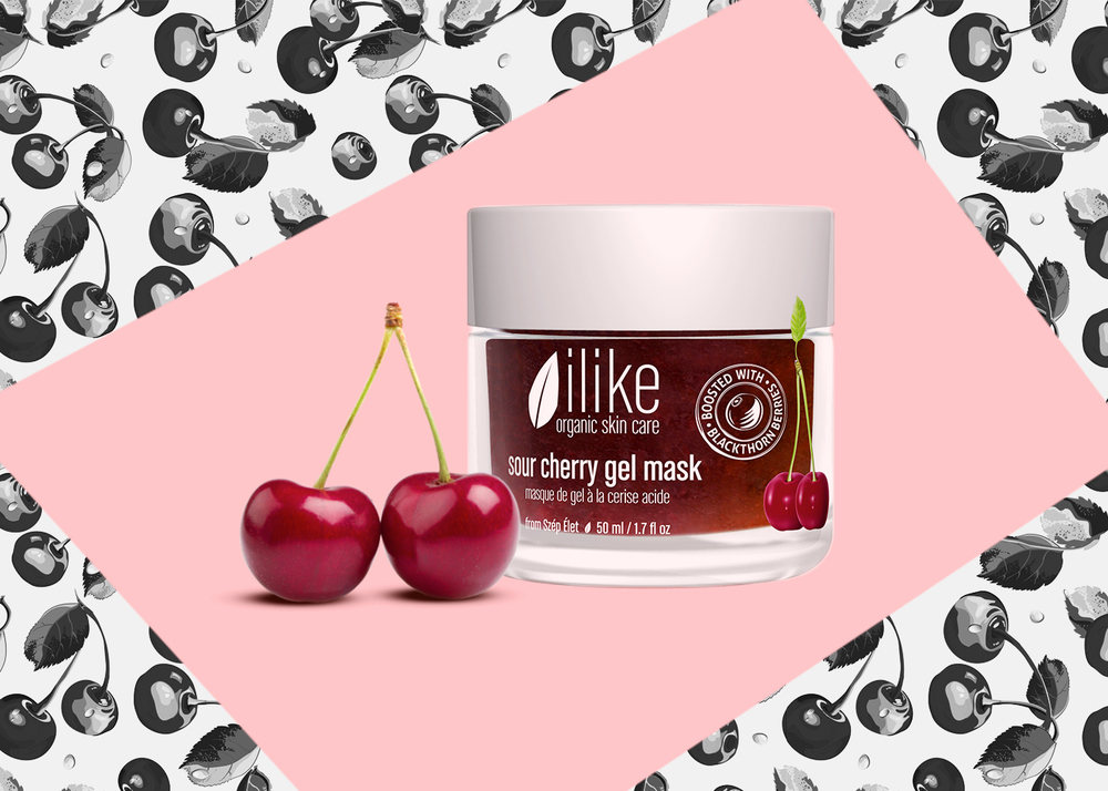 Ilike-Face-Mask-Organic-Skin-Care
