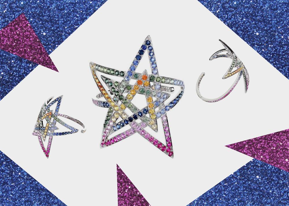 Lauren-X-Khoo-Star-Cuff-Sapphire-Fine-Jewelry-Maison-Mittweg
