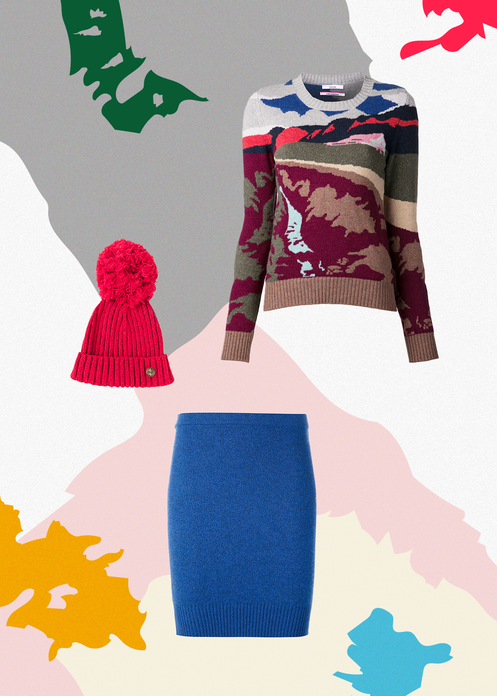 Maison-Mittweg-Fashion-Barrie-Knitwear-Designers-Chanel