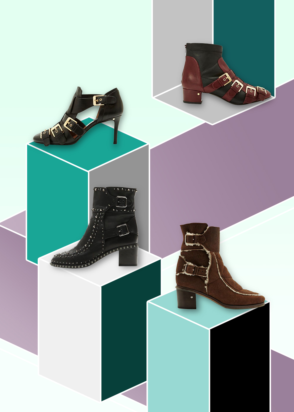 Maison-Mittweg-Designers-Laurence-Dacade-Boots-For-Walking