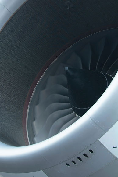 Zyvex delivered the toughest solution for a global aerospace leader's next generation engine