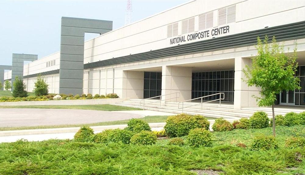 National Composites Center R&D consortium for Airbus