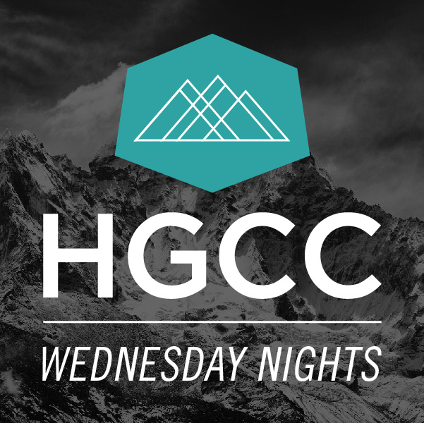 Wednesday Nights - Higher Ground Calvary Chapel