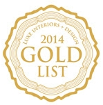 Luxe Gold List 2014
