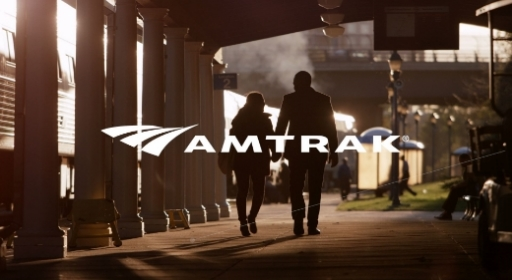 Amtrak: Season's Greetings 2015