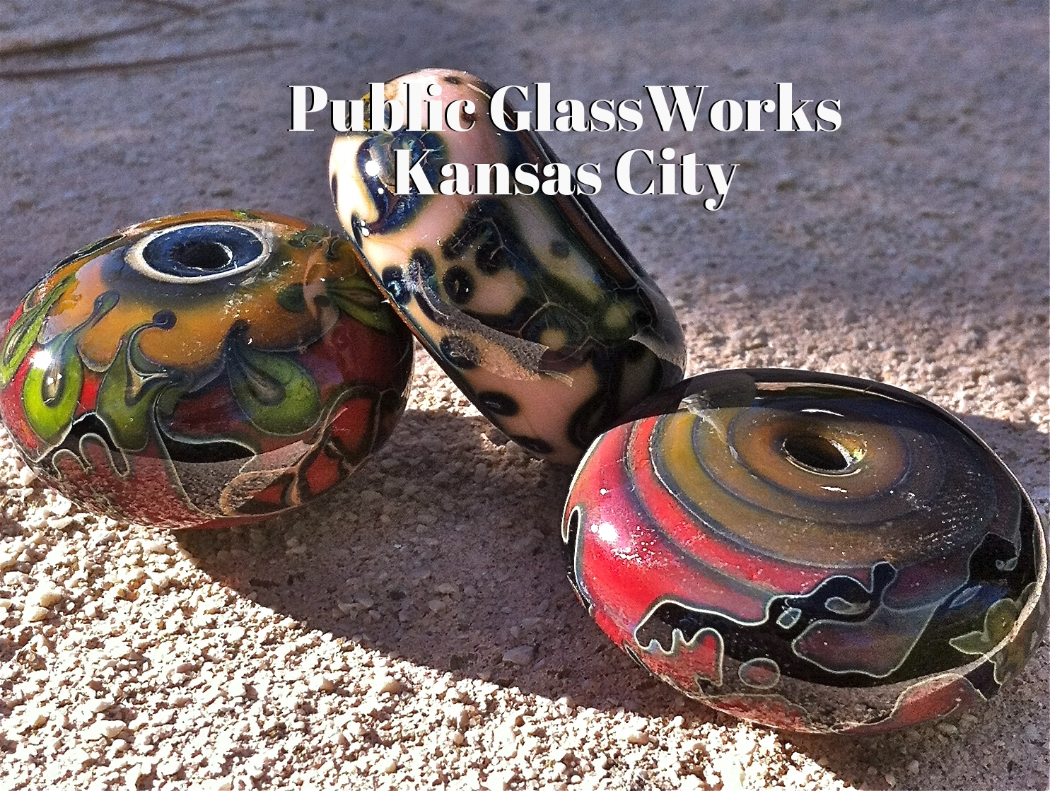 Public GlassWorks Kansas City