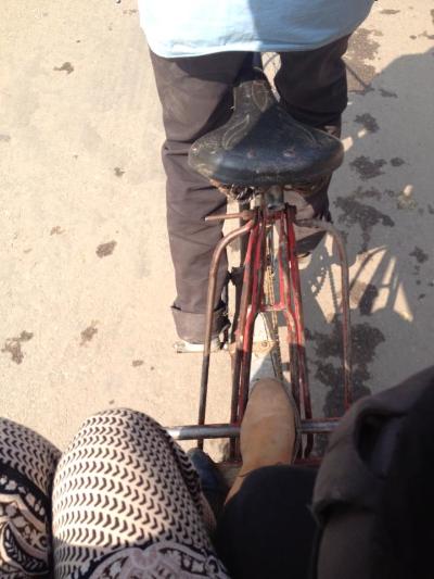 RickshawIndia