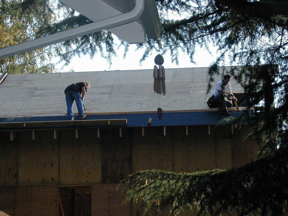2003 Q4 Duplex Roof01.jpg