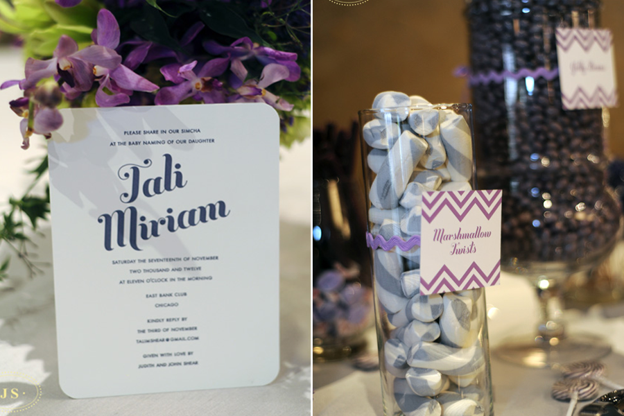 Photography by Jen Soares Designed by Catherine Fitzpatrick for A Perfect Event