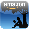 Amazon Kindle for iPhone Icon