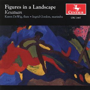 Kesatuan: Figures in a Landscape