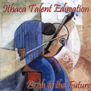 Ithaca Talent Education - Back to the Future