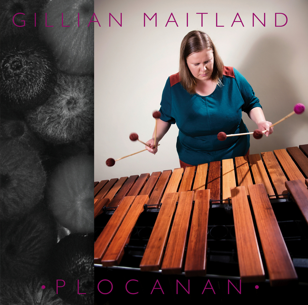 Gillian Maitland - Plocanan