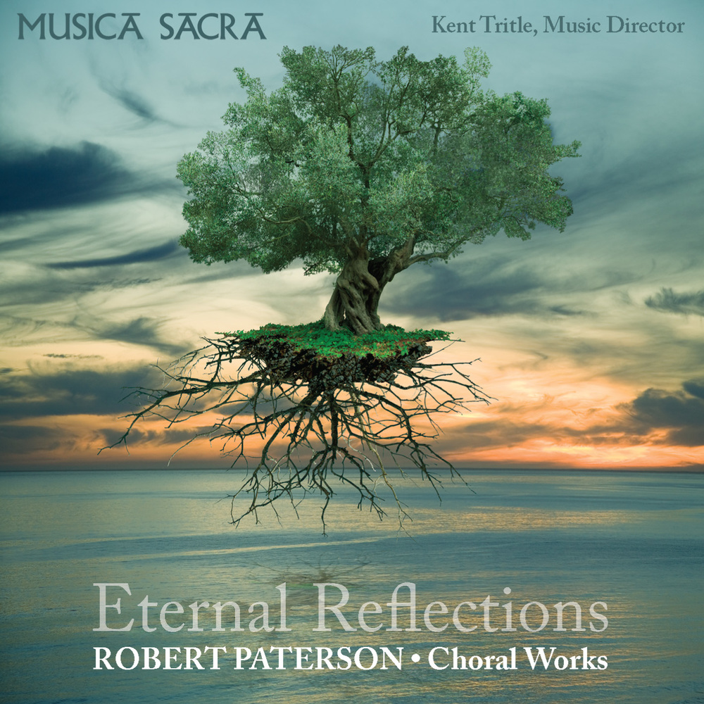 Musica Sacra - Eternal Reflections