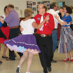 Limber Timbers Square Dance Club