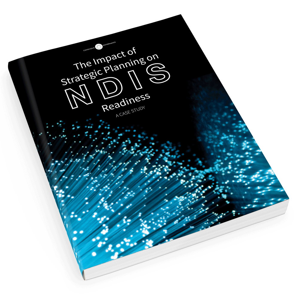 The Impact of Strategic Planning on NDIS Readiness