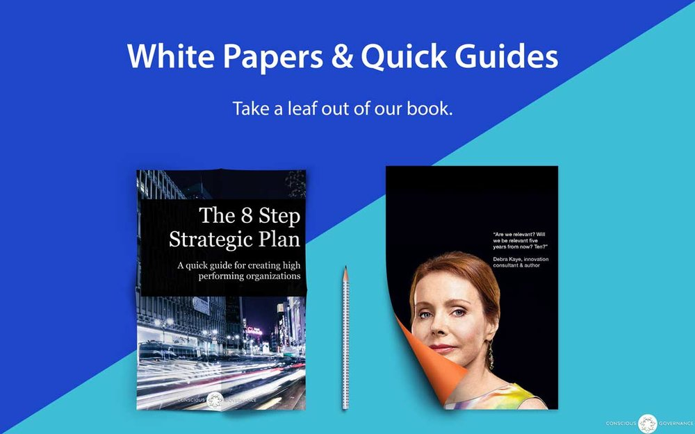 Click to view all white papers & quick guides