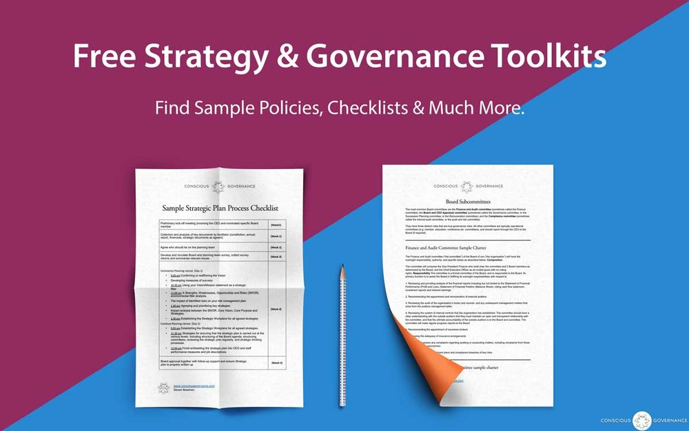 Click to view all toolkits and sample policies