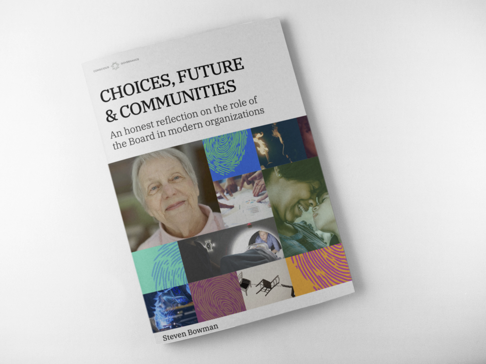 Choice, Futures & Communities